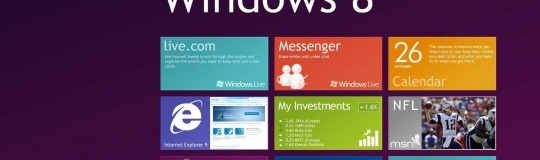More gallery modification windows 8